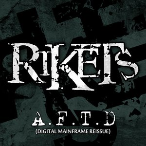 A.F.T.D.(Digital Mainframe Re-issue)