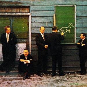 Avatar für The Australian Jazz Quintet