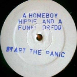 Start The Panic
