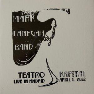 Teatro Kapital - Live In Madrid April 1. 2012