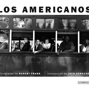 Avatar for Los Americanos