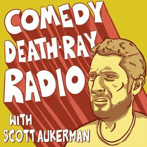 Avatar for comedy death ray
