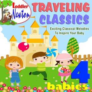 Traveling Classics - 4 Babies