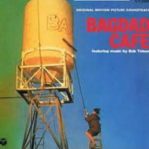 Bagdad Cafe (Soundtrack)