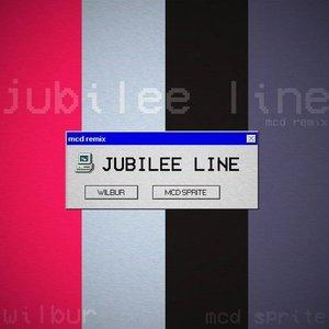 Jubilee Line (MCD Remix) - Single