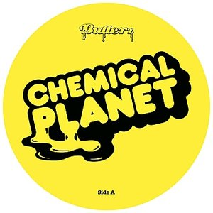 Chemical Planet / Keep On Making Grime