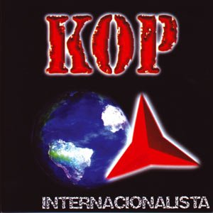 Internacionalista