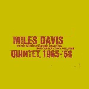 The Complete Columbia Studio Recordings 1965-1968