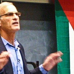 Аватар для Norman Finkelstein
