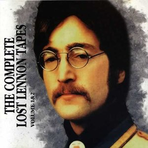 The Complete Lost Lennon Tapes, Volume 1