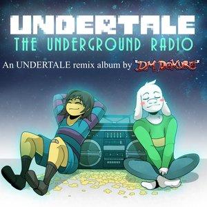UNDERTALE: The Underground