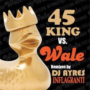 Scion A/V Remix Project: 45 King, Part 1