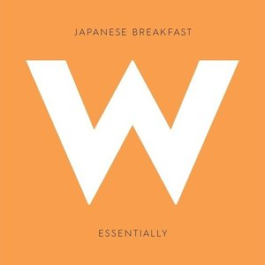W Records x Japanese Breakfast