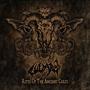 Rites of the Ancient Cults