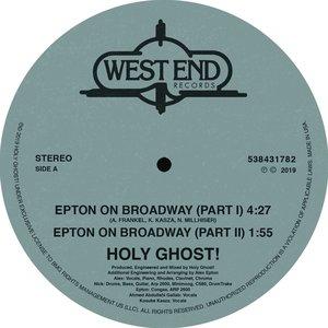 Epton on Broadway