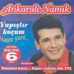Avatar for Ankaralı Namık