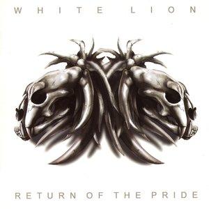 Return Of The Pride