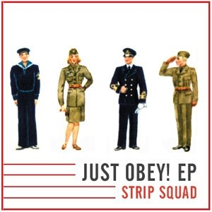 just obey! ep