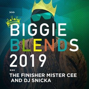 BIGGIE BLENDS 2019 (DJ Mix)