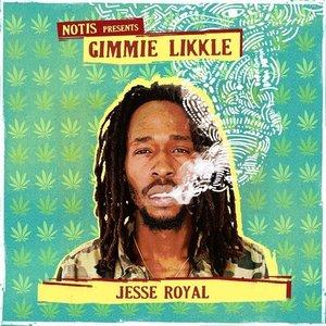 Gimmie Likkle - Single