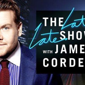 Avatar for The Late Late Show with James Corden
