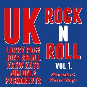 Uk Rock 'n' Roll, Vol. 1