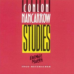 Nancarrow: Studies / Tango / Piece No. 2 / Trio