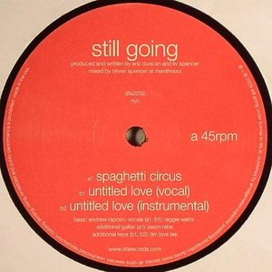 Spaghetti Circus / Untitled Love
