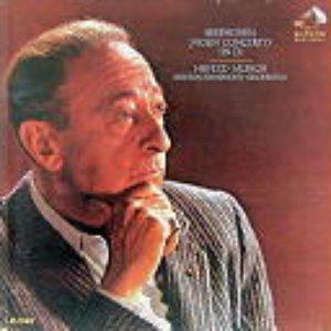 Аватар для Jasha Heifetz, Violin; Charles Munch, Conductor; Boston Symphony Orchestra