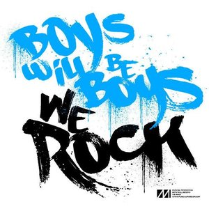 We Rock EP