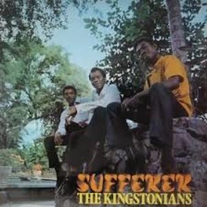 Kingstonians Rocksteady