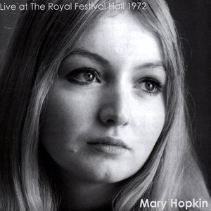 Live at the Royal Festival Hall 1972