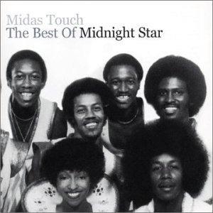 Midas Touch The Best Of Midnight Star
