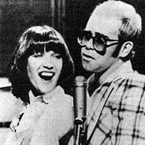 Avatar för Elton John & Kiki Dee