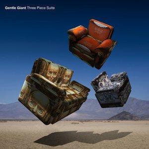 Three Piece Suite (Steven Wilson Mix)