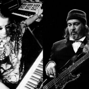 Avatar de Pete Namlook & Bill Laswell