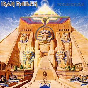 Image for 'Powerslave'