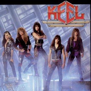 Image for 'Keel'