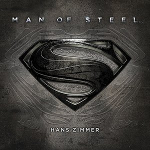 Man Of Steel - Original Motion Picture Soundtrack - Limited Deluxe Edition