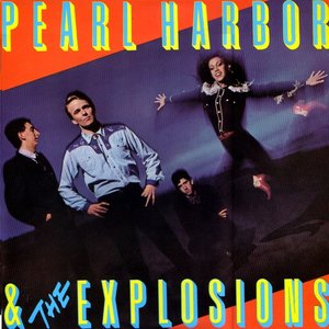 Pearl Harbor and the Explosions
