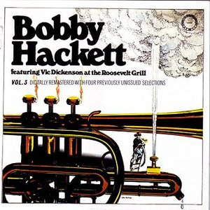 Live At The Roosevelt Grill Vol.3 - feat. Vic Dickenson