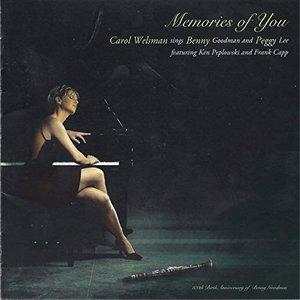 Memories of You: A Tribute to Benny Goodman (feat. Ken Peplowski, Frank Capp)
