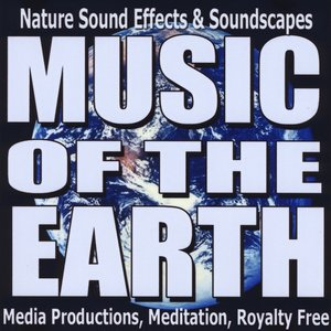 Nature Sound Effects and Background Soundscapes