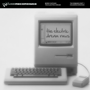 The Electric Dream – The Remixes Part 1