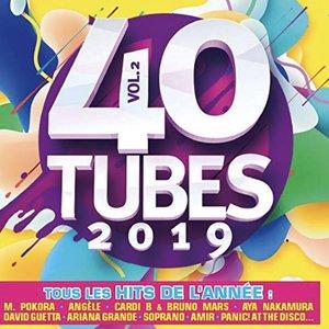 40 Tubes 2019 vol. 2