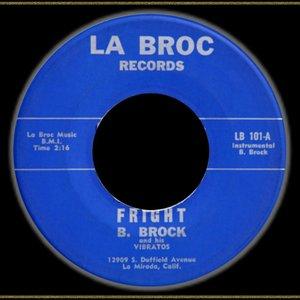 Avatar for B Brock & The Vibratos