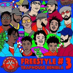 Benibla freestyle