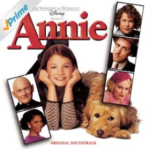 Annie - Original Telefilm Soundtrack