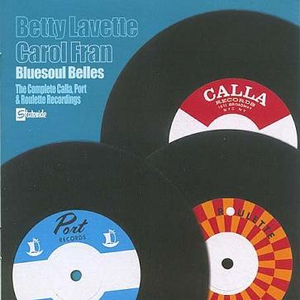 The Complete Calla, Port and Roulette Recordings