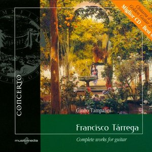Tarrega, F.: Guitar Music (Complete)